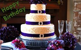 Happy Birthday Cake Images With Wishes Brithday Cake