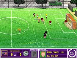 Backyard Soccer GoalBackyard Soccer Free Download