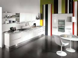 One Wall Kitchen Designs With An Island Plans Best Decorating
