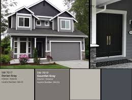 Clark And Kensington Paint Color Chart 11 Why Behr Exterior Paint Colors Exterior Colors Pinterest