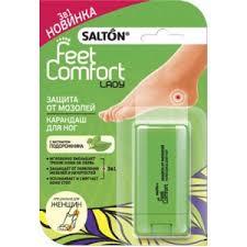 <b>Карандаш</b> от мозолей <b>Salton</b> Feet Komfort   Отзывы покупателей
