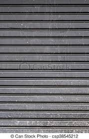 steel garage door texture. Exellent Steel Old Steel Garage Door Texture  Csp38545212 In Steel Garage Door Texture