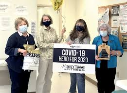 Elkins-Randolph County Chamber hosts virtual awards ceremony ...