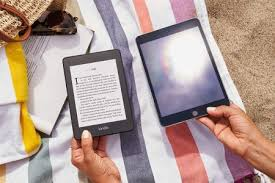 Tablet Ereader Comparison Chart Best E Readers 2019 Ebook Reader Reviews And Kindle