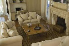 How to Arrange Sofas Chairs in a Den Home Guides SF Gate