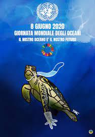 UNRIC Italia - Oggi festeggiamo la Giornata Mondiale degli Oceani 🌊 con  una nuova favola di Agnese Bizzarri 💬 Leggila qui 👉  https://bit.ly/3f6aw3P ℹ️ Agnese Bizzarri, autrice di libri per bambini.  Laureata