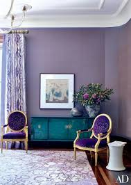 how to use lavender color to your