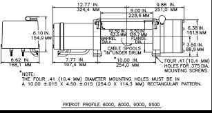 ramsey winch parts diagram wiring product wiring diagrams \u2022 ramsey winch motor wiring diagram ramsey winch wiring diagram solenoid wiring diagram schematics rh alfrescosolutions co ramsey winch remote wiring diagram winch motor wiring