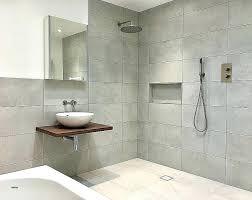 shower tile shelf recessed shower shelf tile recessed