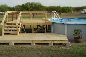 above ground pools for texas