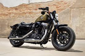 2016 2018 harley davidson forty eight review top speed