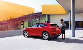 2018 jaguar suv price. unique jaguar 2018 jaguar epace rear left quarter to jaguar suv price