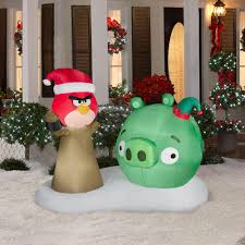 home depot christmas inflatable decorations 50 off the