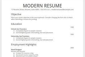 Resume Format Google Docs Resume Templates For Google Docs httpwwwjobresumewebsite 3