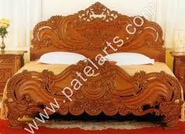 wooden furniture design bed. Wooden Bed For Easy Themes Wood Carving Sofa Designs Furniture Design I