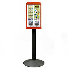 Used Sticker Vending Machine Interesting Buy Tattoo And Sticker Vending Machines 48 Column Vending Machine