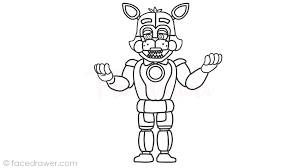 Funtime Foxy Auto Electrical Wiring Diagram