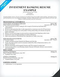 Banking Resume Samples Sample Banking Resumes Sample Bank Resumes Sample Resume For Banking