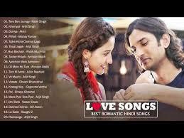 songs hindi love songs