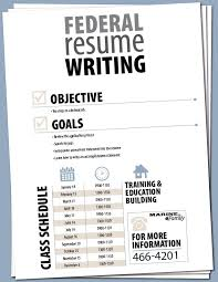 Federal Resume Mccs Cherry Point