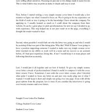 Making A Cover Letter How To Make Cover Letter Resume Do I Create For My The U An Photos 17
