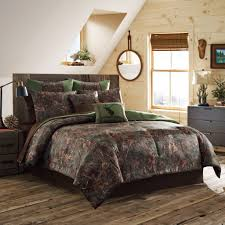 fascinating green twin bedding images true timber mixed pine comforter set com seafoam sets pink and xl dark bedspread