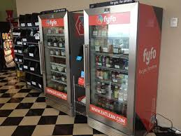Healthy Vending Machine Companies New LeanBox Healthy Vending Machines