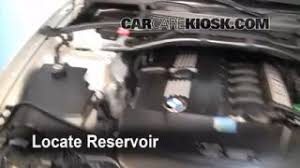 interior fuse box location 2004 2010 bmw x3 2008 bmw x3 3 0si check windshield washer fluid bmw x3 2004 2010