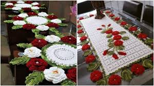Designer Dining Table Mats Latest Dining Table Cloth Design
