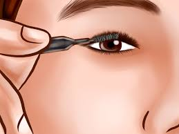 how to apply eye makeup for women over 50
