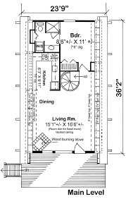 A Frame House Plans Home Design Ideas Small Cabin Awesome Idea The B: Full  ...