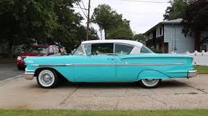 1958 Chevrolet Bel Air for sale near Riverhead, New York 11901 ...