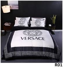 Designer Bedding Collections Discount Queen Bed Comforters Sets Designer Bedding Sets Quilt Cover Suit Explosion Models Thick Crystal Velvet Digital Printing Bed 2 0m01 Airplane Bedding