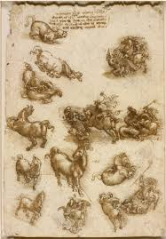 leonardo da vinci between art and science kiser leonardo s transformations of nature