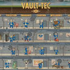 Fallout 4 Perk Chart Fallout 4 Perks Guide Polygon