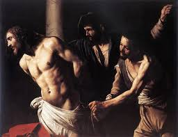 caravaggio paintings