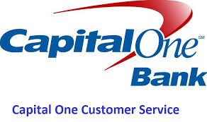 Capital One Bank Customer Service Capital One Customer Service Capital One Phone Number