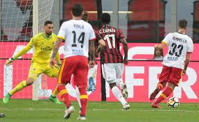Pagelle Milan - Benevento 0-1: Iemmello regala una storica vittoria al  Benevento - Voti Fantamagazine - Fantamagazine