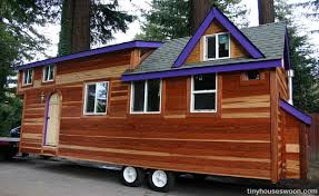 Small Picture On Wheels Is The New Off Grid A Guide To Tiny Houses Survivopedia