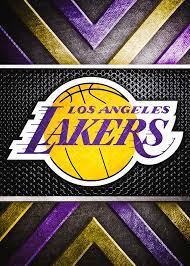 A collection of the top 50 lakers logo wallpapers and backgrounds available for download for free. Los Angeles Lakers Logo Art Digital Art By William Ng