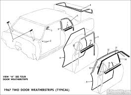 Oldsmobility view topic weatherstripping