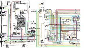 1972 chevelle bu wiring diagram wiring diagrams and schematics 67 72 chevy wiring diagram chevelle