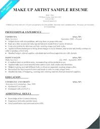 Cosmetology Resume Samples Custom Updated Resume Format Free Download As Well As Cosmetology Resume