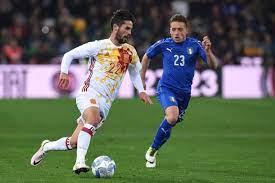 UEFA EURO 2016 Italy vs Spain Preview ...