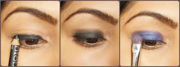 lakme illusion range kareena kapoor inspired eye makeup tutorial steps 1