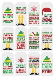 Celebrate december 25 with the best christmas movie quotes from iconic and famous holiday films. Instant Download Printable Christmas Gift Tags This Listing Is For A High Resolution Digital File Christmas Gift Tags Printable Elf Quotes Christmas Gift Tags