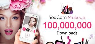 youcam makeup is a photograph altering application that gives you a chance to apply distinctive impacts to your photos making it appear as though you have