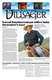 11-2-17 Villager E edition by Villager Publishing - issuu