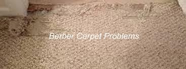 Berber Carpet Problems & plaints Avoid Issues With Berber