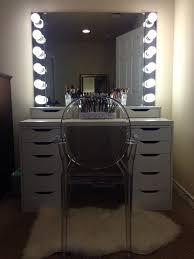 makeup vanity lighting ideas. Full Size Of Bedroom Makeup Vanity Furniture Ideas Diy Lighting C